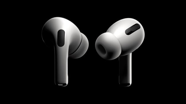 AirPods Max and AirPods Pro Functionality