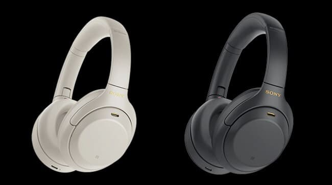 AirPods Max vs Sony WH-1000XM4 vs Bose 700 Battery Life