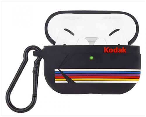 AirPods ProDesigner Kodak Case