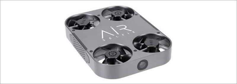AirSelfie AIR PIX Camera
