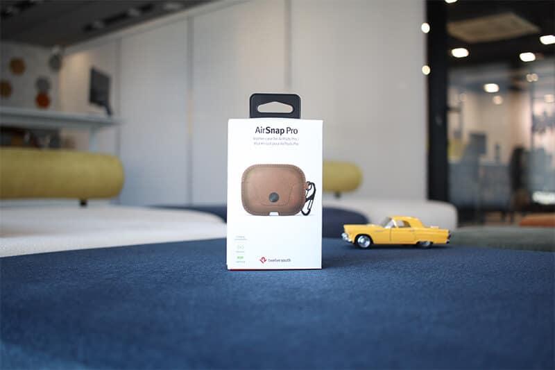 AirSnap Pro Packaging