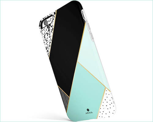Akna Designer Case for iPhone 6s