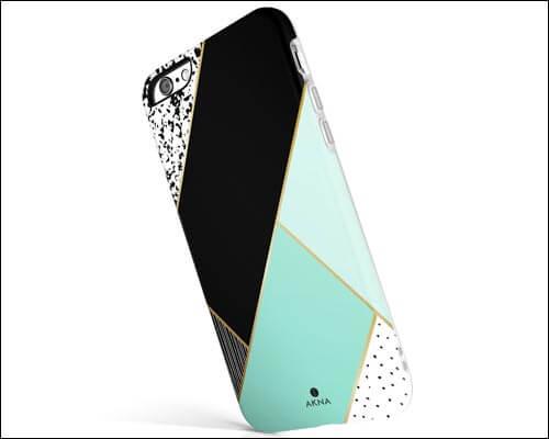 Akna iPhone 6-6s Designer Case