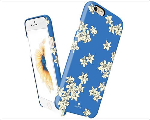 Akna iPhone 6-6s Plus Designer Case
