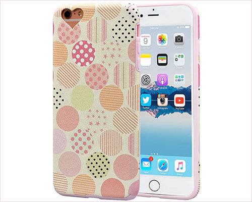 AlphaCell Designer Case for iPhone 6s Plus