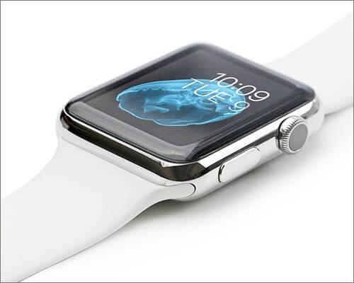 Amazingforless Apple Watch Case Series 2 and Series 3