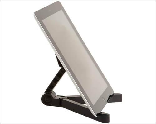 Amazon Basics ipad air stand