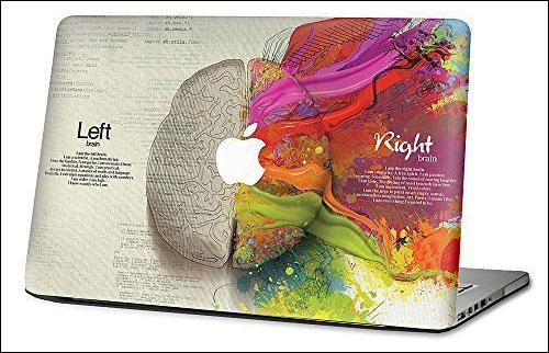 Ammorn MacBook Decal