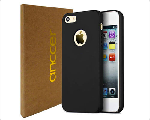 Anccer Ultra Thin iPhone 5, 5s, and iPhone SE Case