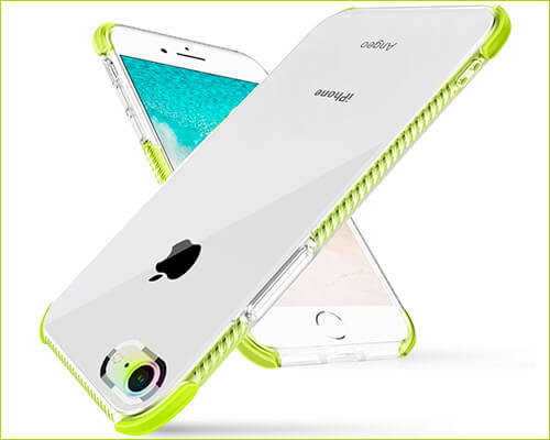 Angeo Bumper Case for iPhone 7