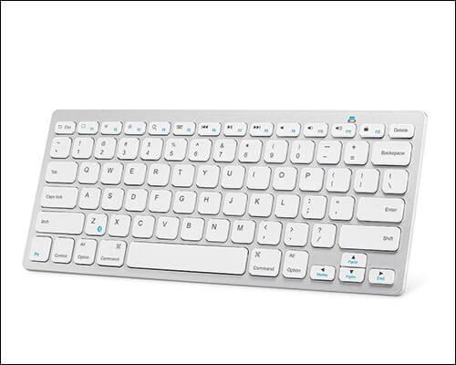 Anker Bluetooth Keyboard for iPad Pro