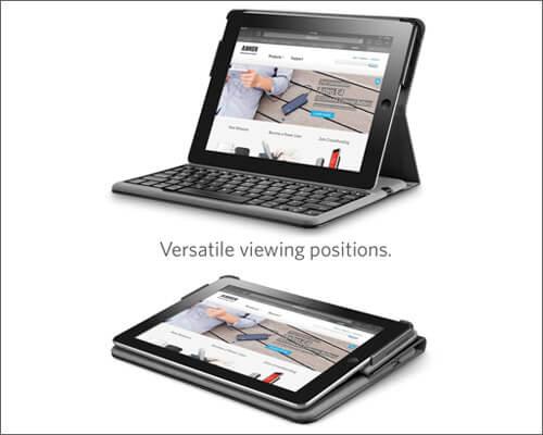 Anker Folio Case for iPad 4