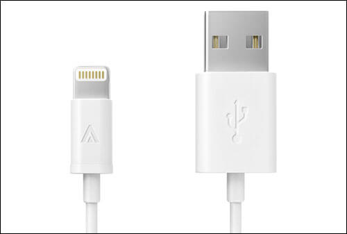 Anker Lightning to USB Cable for iPhone and iPad