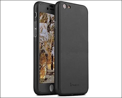 AnsTOP iPhone 6s Plus Slim Case