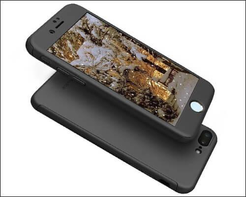 AnsTOP iPhone 7 Plus Slim Case