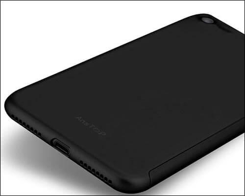 AnsTOP iPhone 8 Slim Case