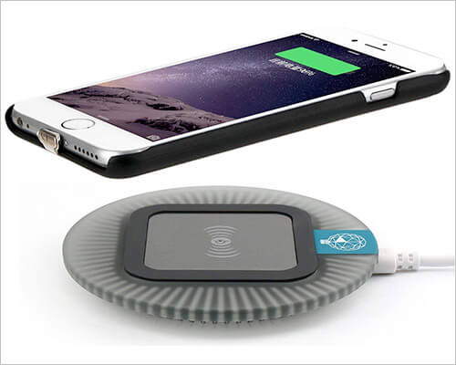 Antye Wireless Charging Case for iPhone 6-6s Plus