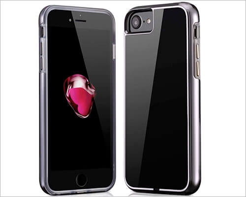 Antye Wireless Charging Case for iPhone 7