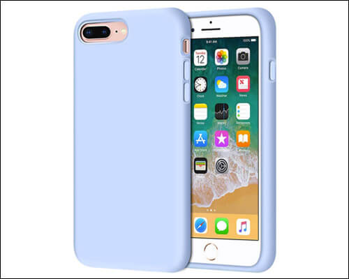 Anuck Bumper Case for iPhone 7 Plus