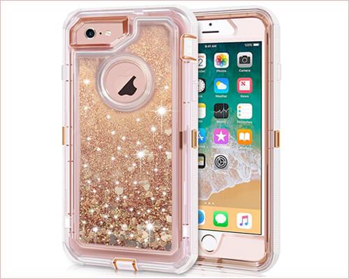 Anuck iPhone 6-6s Plus Case