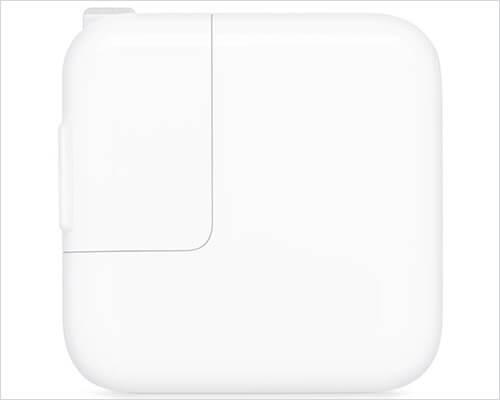Apple 12W USB Power Adapter for iPad Mini