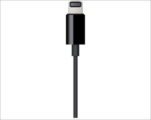 Apple AirPods Max Audio Cable for AirPods Max