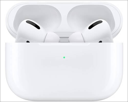 Apple AirPods Pro for iPad Pro