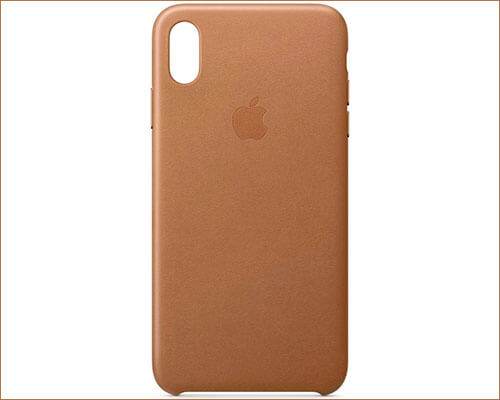Apple Executive Case for iPhone Xs Max