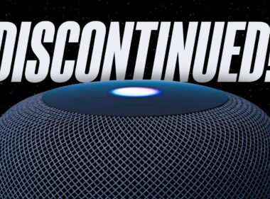 Apple HomePod discontinued-Is it really the end or a new beginning