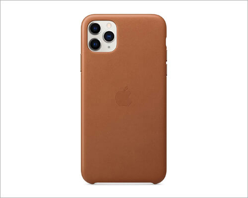 Apple Leather Executive Case for iPhone 11 Pro Max