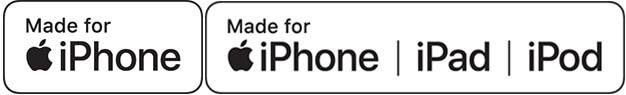 Apple MFi certified accessories will have MFi logo on Package