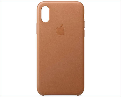 Apple Professional Case for iPhone Xs
