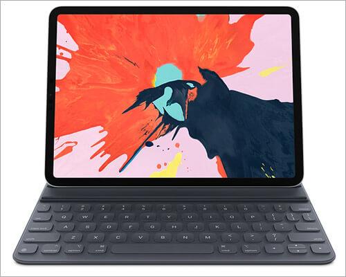 Apple Smart Keyboard Folio for 11-inch iPad Pro Case