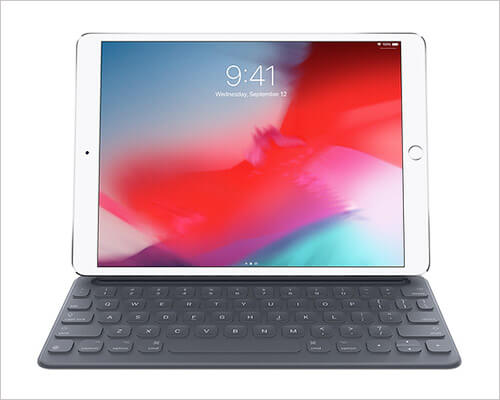 Apple Smart Keyboard for 10.5‑inch iPad Air Case