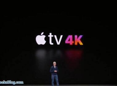 Apple TV 4K Features, Price, Release Date