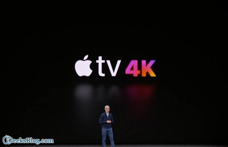 Apple TV 4K Features, Price, Release Date