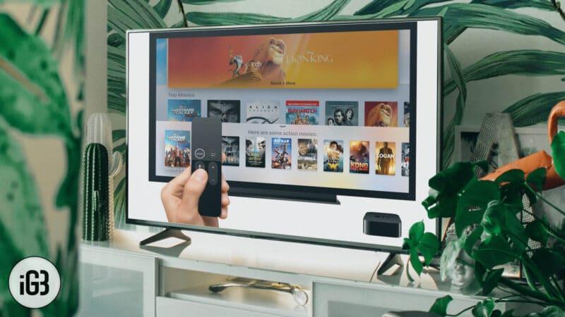 Apple TV Not Turning On