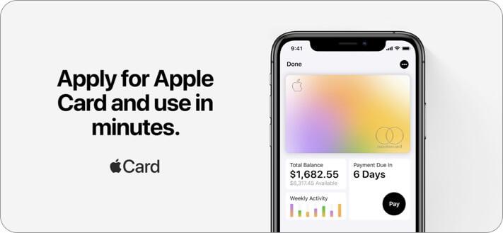 Apple Wallet Security iPhone and iPad App Screenshot