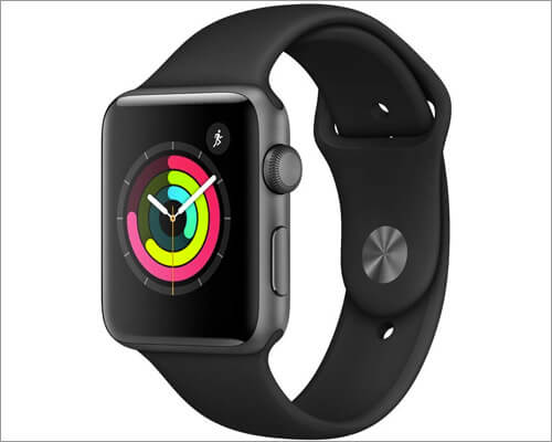 Apple Watch Series 3 for iPhone