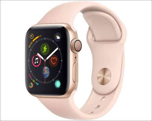 Apple Watch Series 4 for iPhone