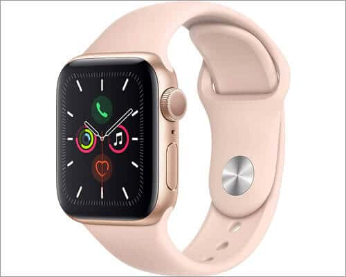 Apple Watch Series 5 for iPhone