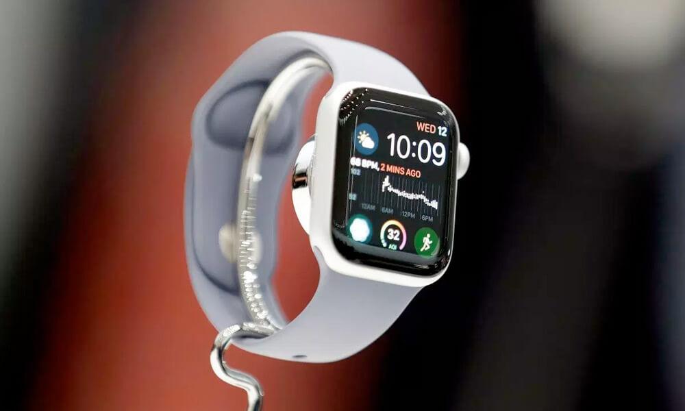 Apple Watch designed by Jony Ive