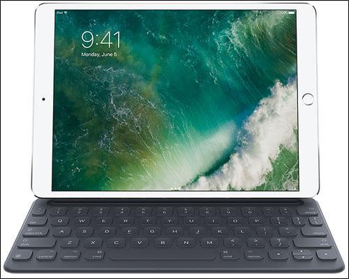 Apple iPad Pro 10.5-inch Keyboard Case