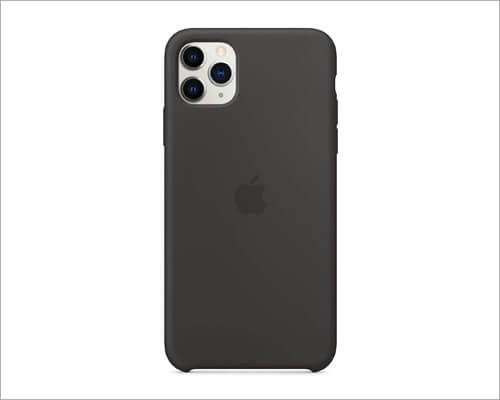 Apple iPhone 11 Silicone Wireless Charging Case