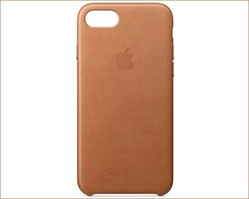 Apple iPhone 8 Leather Case