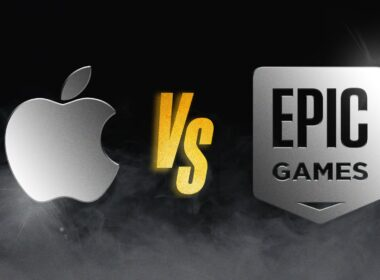 Apple vs Epic Games lawsuit