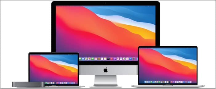 AppleCare+ for Macs and Apple Display