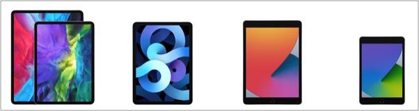 AppleCare+ for iPad, iPad Pro and iPad Air