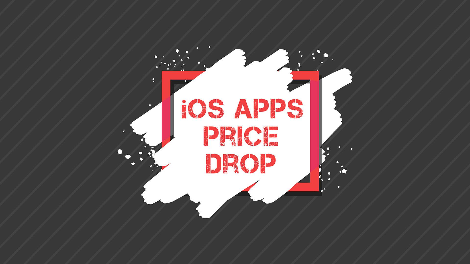Apps Price Drop