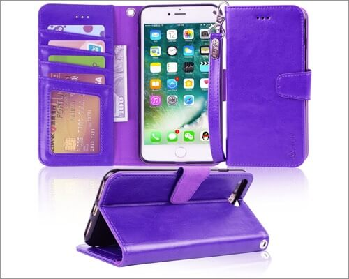 Arae iPhone 7 plus case